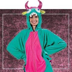 Costumi Mitologici Dinosauri e Draghi