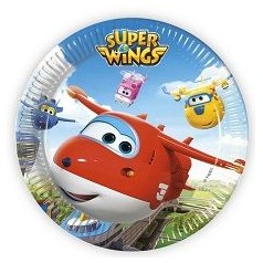 Compleanno Super Wings