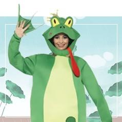 Costume Rana