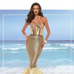 Costumi da Sirena Donna