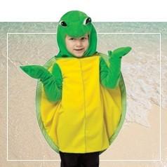 Costumi Tartaruga