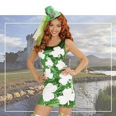 Costumi Irlandesi