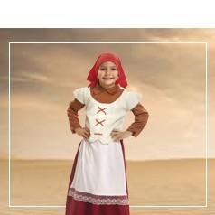 Costumi da Ebraico per Bambini