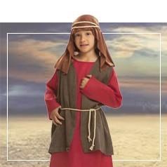 Costumi San Giuseppe Bambini