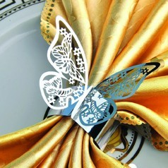 Farfalle di Carta per Matrimonio