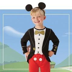 Costumi Topolino Bambino
