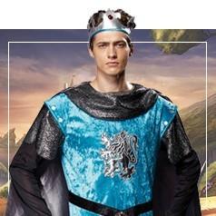 Vestiti Principe