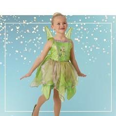 Costumi Trilly per Bambina