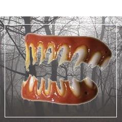 Denti Halloween
