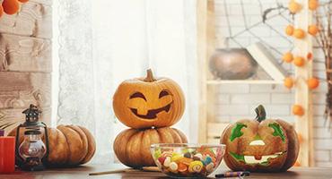 comprare decorazioni halloween economiche