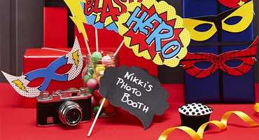 Comprare Photo Booth